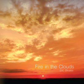 Fire In The Clouds - Download CD